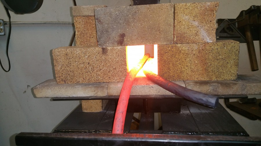 using the forge to shape the 1