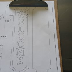 Design and lay out for plasma cutter